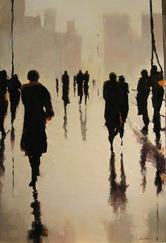 Gallery, featuring the works of painter Lorraine Christie. Christie Gallery, featuring the works of painter Lorraine Christie. Painting People, Figure Painting, Painting & Drawing, Art For Art Sake, Figurative Art, Painting Inspiration, Amazing Art, Watercolor Paintings, Watercolour