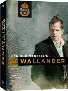 Wallander. 2005-2006 13 films, 2009-2010 13 films.