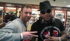 Flo Rida and SBTICKETS.COM Super Bowl Tickets, Flo Rida