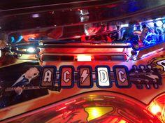 ACDC Pinball Mods | Mezel Mods