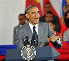 """""""No descansaremos"""" hasta la liberación de los detenidos en Irán, afirma Obama  http://www.elperiodicodeutah.com/2015/07/noticias/estados-unidos/no-descansaremos-hasta-la-liberacion-de-los-detenidos-en-iran-afirma-obama/"""