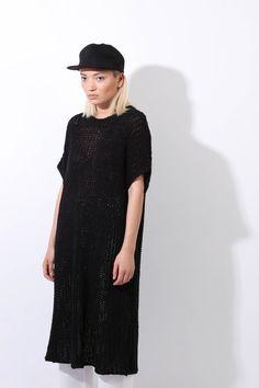 Dress D65 - OWDD65 - DRESSES - WOMEN