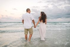 Cecily + Luis: Engagement Photography in South Pointe Park South Beach Miami, FL » evanR Photography