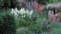 Ein kleiner Bauerngarten