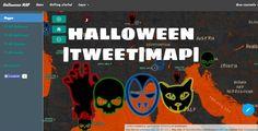 Halloween MAP