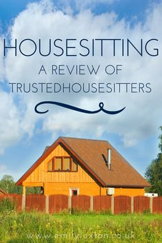 A review of housesitting with Trustedhousesitters - such a good way to travel on a budget, get luxury accommodation for free, and slow down your travels a little... Slow Travel, Ways To Travel, Asia Travel, Travel Usa, Travel Things, Vacation Trips, Vacations, House Sitting Jobs, Volunteer Abroad