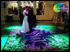 Adesive Wedding Party Dancefloor #adesivo de pista de dança com #design exclusivo e instalação perfeita. Como um tapete. Perfeito para a dança dos noivos e valsa 15 anos. Orçamentos 61 92626229 whatsapp #detalhes #instawedding #casamento #noiva #noivas #bride #wedding #decor #decoration #decoracao #luxo #design @andrewilliamdesign