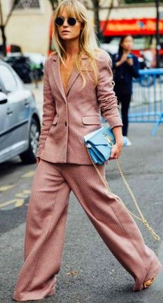 Amazing 40+ Ways to Wear Women Suits Ideas