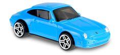 Hot Wheels Scale 1996 Porsche 911 Carrera (Typ Riviera Blue Finish with White Wheels. Carrera Cars, Porsche Carrera, Turbo Car, Twin Turbo, Hot Wheels, Nissan 300zx, Porsche 911 Gt3, Boy Models, Collector Cars