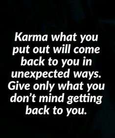 Karma Quotes, Bitch Quotes, Qoutes, Life Quotes, Ms Gs, Good Thoughts, Mindfulness, David, Positivity