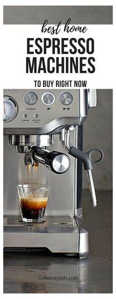 Cappuccino Maker, Cappuccino Machine, Coffee Maker, Best Home Espresso Machine, Espresso Machine Reviews, Coffee Type, Best Coffee, Coffee Shop, Nyc Coffee