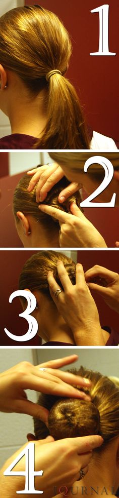 Eight Secrets to Horse-Show Hairstyles