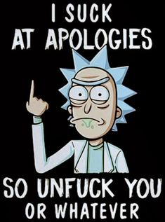 rick and morty wallpaper Rick And Morty Quotes, Rick And Morty Poster, Cartoon Wallpaper, Wallpaper Quotes, Rick And Morty Drawing, Rick I Morty, Ricky And Morty, Cute Wallpapers, Funny Memes