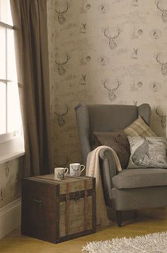 Tartan Plaid And Blinds Curtains On Pinterest