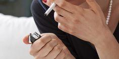 Four steps to quit smoking