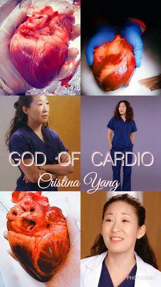 god of cardio – free medical books