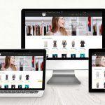 Webshop Erstellung für Firma Polygon Concept Store Web Design, Shops, Concept, Department Store, Advertising Agency, Weaving, Design Web, Tents, Retail