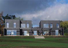 Gallery - House for two families / Triendl und fessler architekten - 1