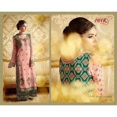 Heer Designer Salwar Suit ( Code - 5701 )
