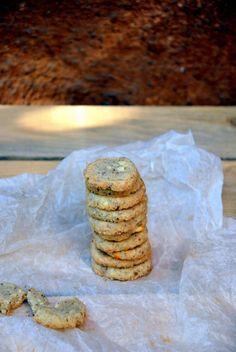 Diós-sajtos keksz Feta, Cheese, Snacks, Cookies, Dios, Crack Crackers, Biscuits, Cookie Recipes, Cookie
