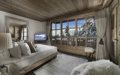 Luxury Ski Chalet, Chalet Pearl, Courchevel 1850, France, France (photo#4241)