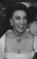 A Crafty Arab 99 Arab American Women: Selwa Roosevelt