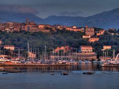 Porto Vecchio, Corse