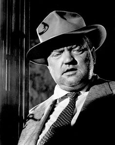 Touch of Evil (hank quinlan)