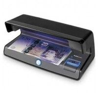 Safescan Black UV70 Counterfeit Detector 131-0398 - Cash Handling Retail Supplies, Office Supplies, Technology, Phone, Black, Products, Tech, Telephone, Black People