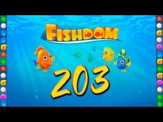 Fishdom | Kids Special Ultimate Game - YouTube