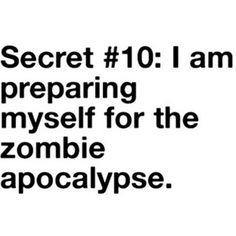 Zombieee.