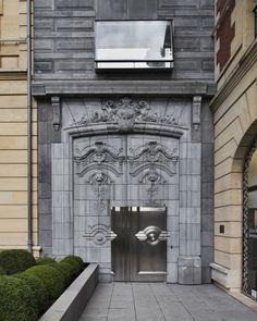maison edouard francois