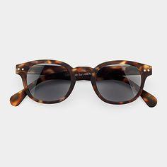 See Concept Reading Sunglasses - Tortoiseshell | MoMAstore.org