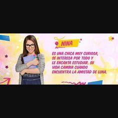 #soyluna Nina