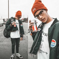 • Brandon Arreaga • #fashion #mensfashion