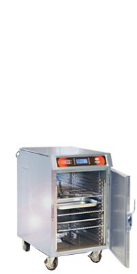 FWE's newly designed low temperature oven is specially designed to hold precise temperatures and keep the entire oven cavity at a uniform temp. Perfect Fry, Professional Kitchen, Cool Gifts, Oven, Kitchen Appliances, Warm, Cool Stuff, Cook, Design