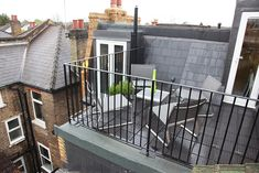 Terrace Roof Terraces, Greater London, South London, Lofts, Stairs, Outdoor Structures, Flat, Photos, Terraces