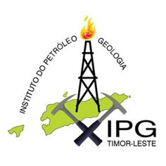 Institute of Petroleum and Geology (IPG) Timor Leste. This institution was established To develop study of Petroleum and Geology in Timor-Leste with scientific and modern technologies that serving to support the country development. Timor Leste, Study, Logo, Country, Modern, Geology, Interview, Studio, Logos
