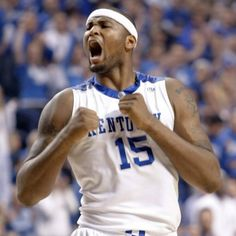 DeMarcus Cousins, Eric Bledsoe, Darius Miller, and Trey Lyles have ALL officially confirmed that they will be attending and playing in upcoming Kentucky Basketball Alumni game on August 25th. #BBN