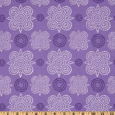 Purple Taj