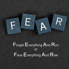 Funny pictures about The Meaning Of Fear Is Not The Same For Everyone. Oh, and cool pics about The Meaning Of Fear Is Not The Same For Everyone. Also, The Meaning Of Fear Is Not The Same For Everyone photos. Motivacional Quotes, Quotable Quotes, True Quotes, Great Quotes, Words Quotes, Quotes To Live By, Inspirational Quotes, Qoutes, Hustle Quotes