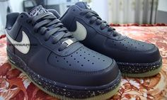 "Nike Air Force 1 – ""Glow in the Dark"""