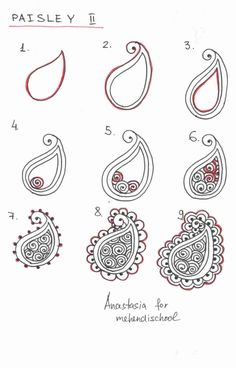 to draw indian mehndi henna paisley. DIY -How to draw indian mehndi henna paisley. DIY - Easy Mehndi Designs that are Quick to Try Yourself Henna Drawings, Doodle Drawings, Easy Drawings, Doodle Art, Drawing Tattoos, Henna Tattoo Muster, Henna Tattoos, Henna Mehndi, Mehndi Flower