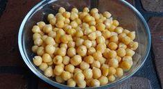 домашний хумус рецепт