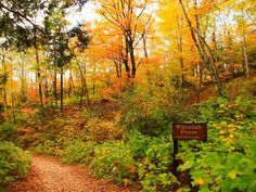 The best things to do in Door County in the fall - Curbed Chicago Sturgeon Bay Wisconsin, Places To Travel, Places To See, Baileys Harbor, Wisconsin Vacation, Door County Wisconsin, Ghost Tour, Beautiful Places To Visit, State Parks