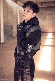 So handsome Chen-ssi Exo Chen, Baekhyun, Park Chanyeol, Chanbaek, Kim Jong Dae, Exo Album, Exo Lockscreen, Exo Members, Yixing