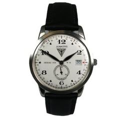 Junkers Men's Watches Dessau 1926 Flatline 6334-4 - 2