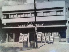 Salas de Cinema do Espírito Santo: Cine Alba