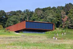 Celtic Museum, Kada Wittfeld Architektur
