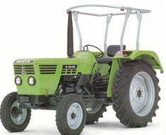 1978 Deutz 4506